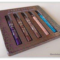 עפרונות העיניים של אורבן דיקיי, Urban Decay 24/7 Glide-On Shadow Pencils