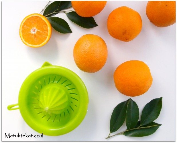 קלרינס, קוסמטיקה, טיפוח, איפור, בלוג, מומלץ, תפוזים, ויטמין C, טבעי, איפור טבעי
