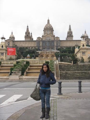 ספרד 105