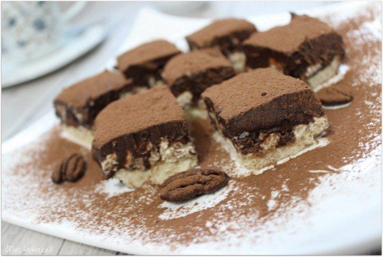 מתכוני שוקולד, ריבועי חלבה