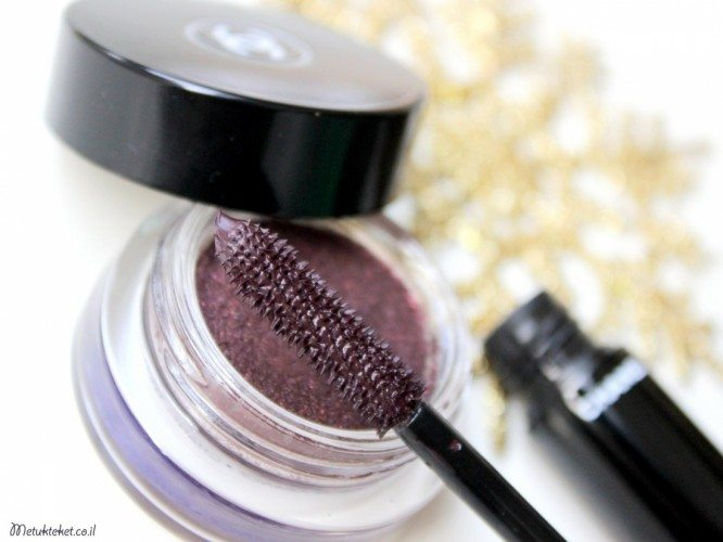 CHANEL Illusion dOmbre Eyeshadow   857 (4)