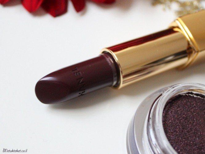Rouge Allure Luminous Intense Lip Colour 109 Rouge Noir