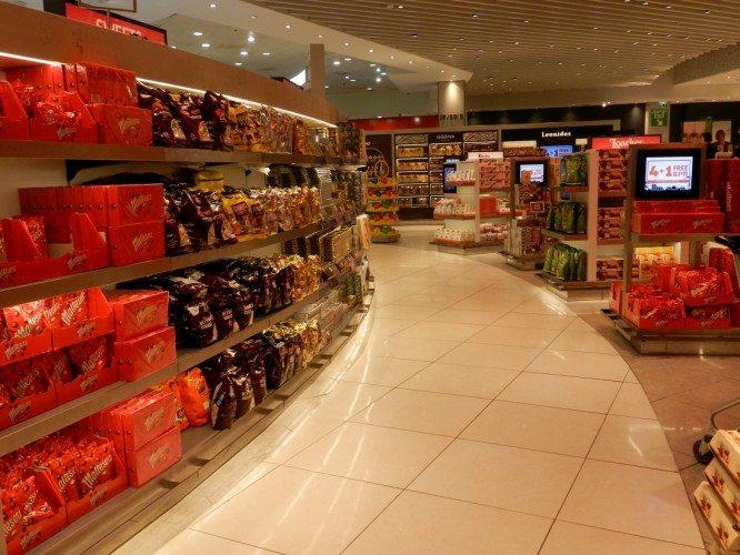 שוקולד, בשמים, קניות, ג'יימס ריצ'רדסון, דיוטי פרי, טיפים, המלצות, מומלץ, duty free, JR
