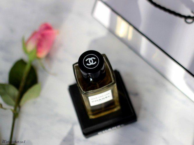 LES EXCLUSIFS DE CHANEL, Chanel, perfume, Bois des lles, שאנל, בושם