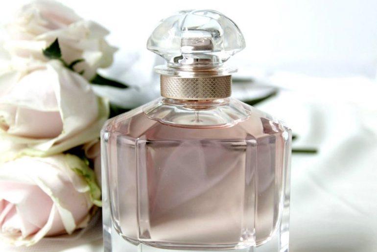 מון גרלן או דה פרפיום פלוראל   Mon Guerlain Eau De Parfume Florale