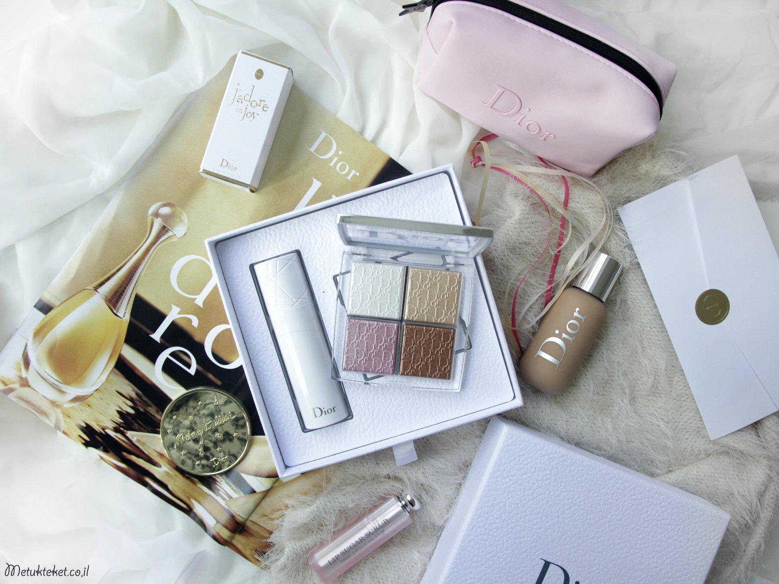 בושם, איפור, דיור, ג'וי, ז'אדור, כריסטיאן דיור, Dior, Dior make up, Joy
