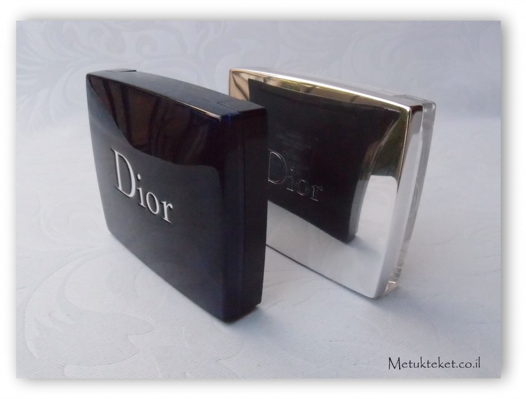 Dior Rose Glow Blush, Dior blush  סומק ורוד, כריסטיאן דיור, סומק חדש