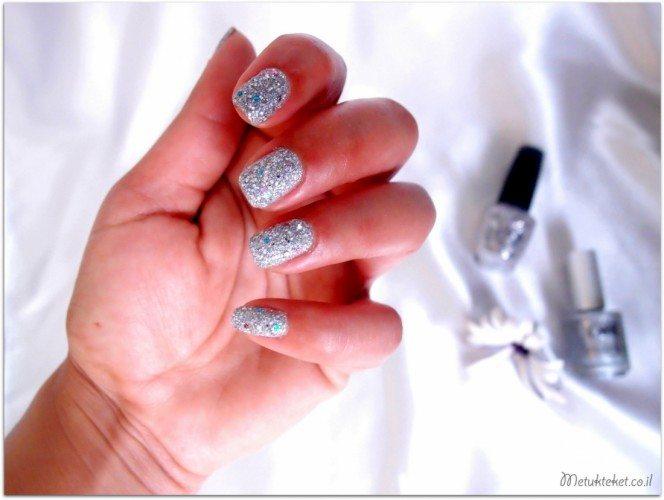OPI, Nails, ציפורניים