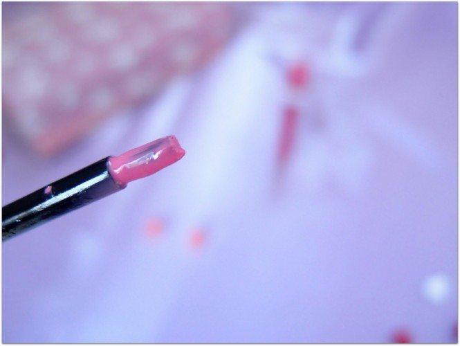 גלוס של סיסלי - Sisley Phyto-Lip Gloss בגוון fushia 4#