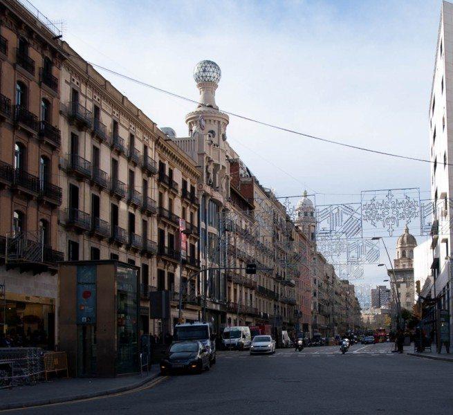 קניות, ברצלונה, המלצות