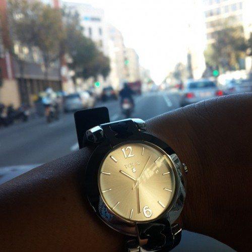 קניות, שעון, טואס, אופנה, ספרד