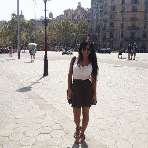 פסאו דה גרסיה, קניות, ברצלונה, אירית אסלן, מתוקתקת, בלוג, Irit Aslan