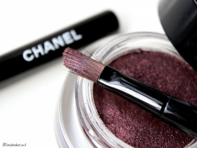 CHANEL Illusion dOmbre Eyeshadow   857