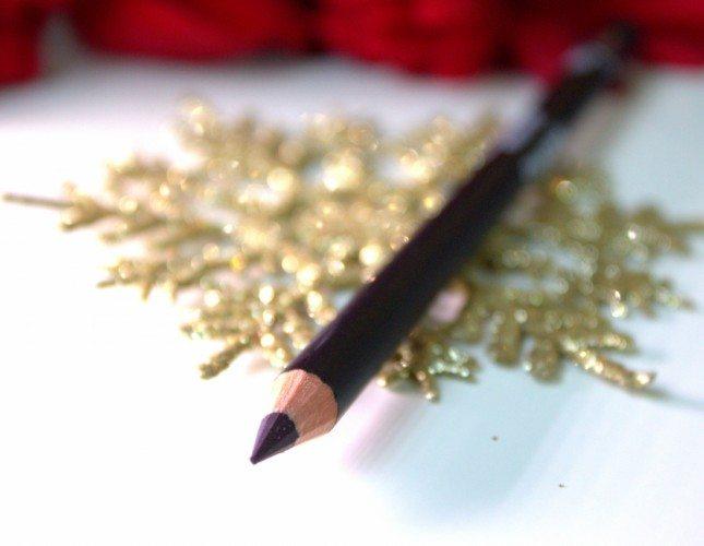 Le Crayon 17 Rouge Noir