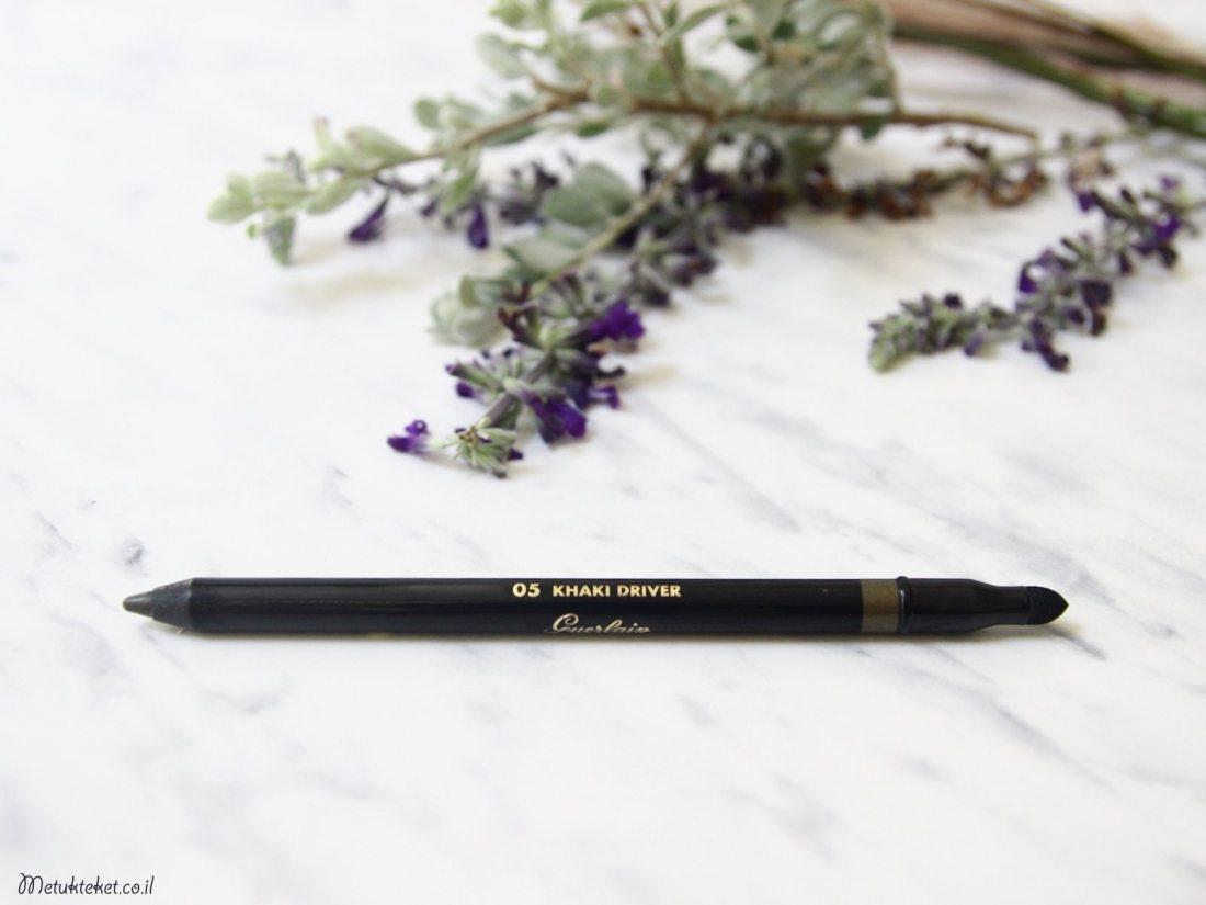 עפרון עיניים גרלן