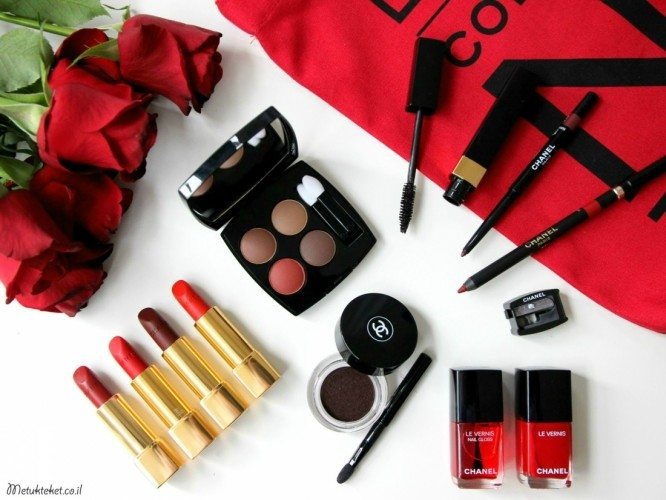 chanel le rouge collection no 1 _222