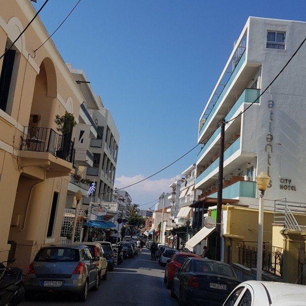 העיר רודוס