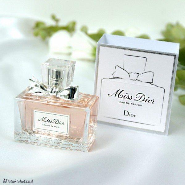 (2017) Dior – Miss Dior Eau de Parfum