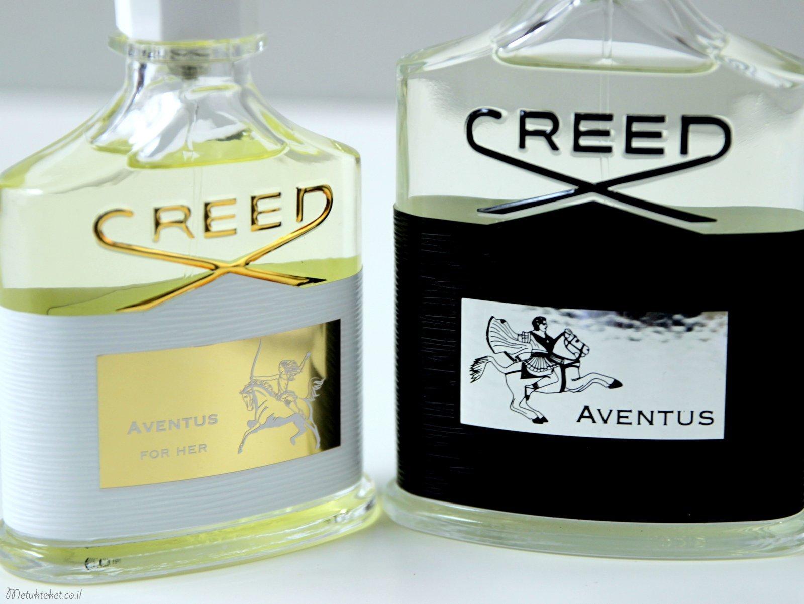 בושם קריד, קריד אוונטוס, קריד, ביקורת, מתוקתקת, בשמים, Creed Aventus