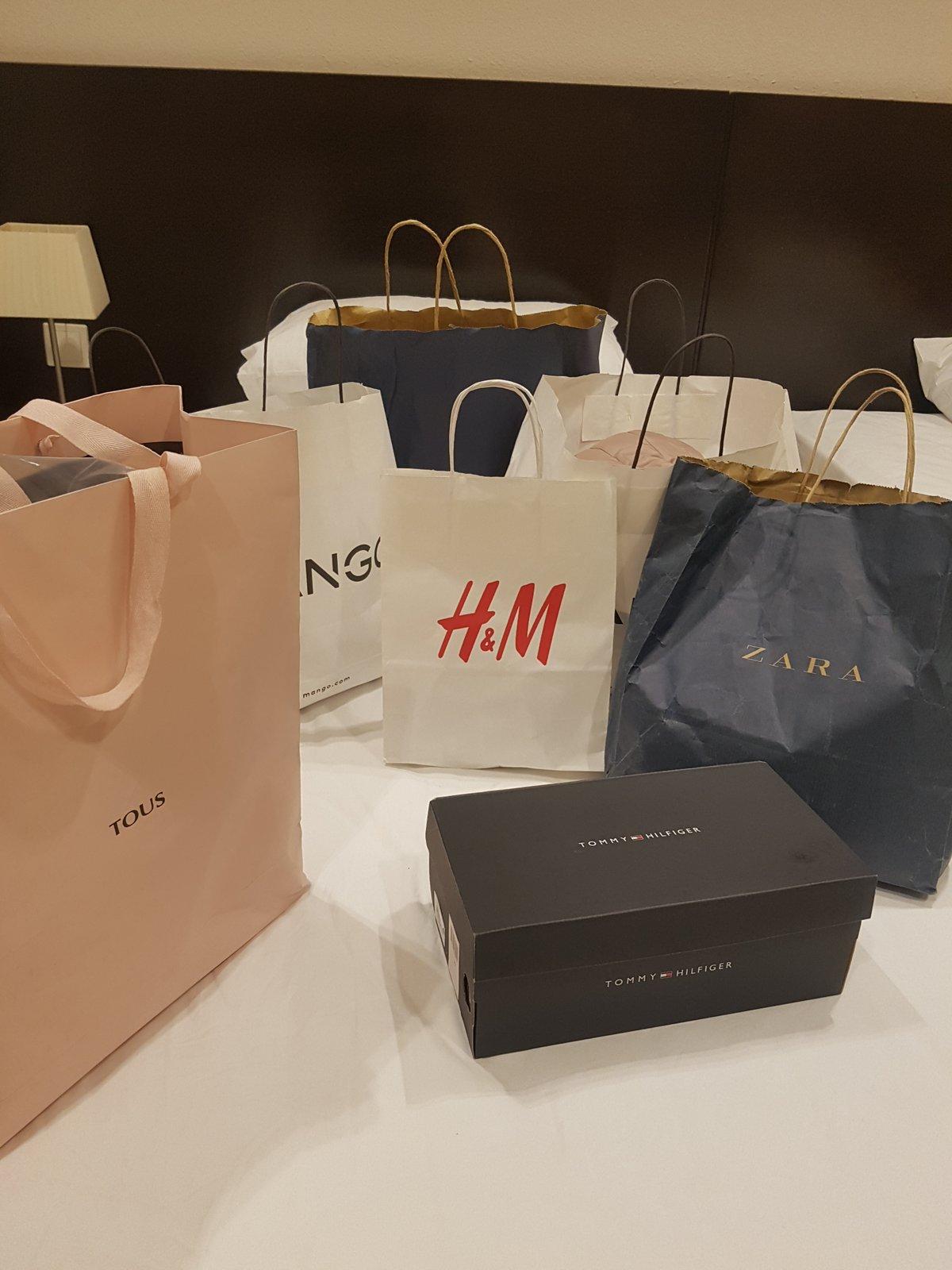 קניות במדריד, מדריד, אירית אסלן, מתוקתקת, בלוג, Irit Aslan